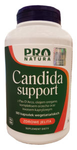 dobre tabletki candida support